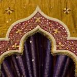 ������, ������: Indian Fabric Design