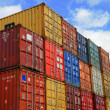 Container — Stock Photo #7087152