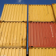 Containers — Stock Photo #7088230