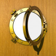 Porthole — Stock Photo #7088502