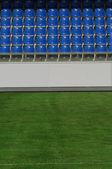 Sports arena — Stock Photo