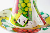 Cup & Saucer — Stock Photo