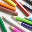 Colour Pencils — Stock Photo #6889217