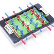 Tabletop Football Game — Stock Photo