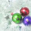 Christmas Ornaments — Stock Photo #6898243