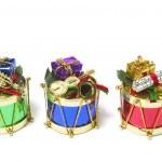 Christmas Ornament — Stock Photo #6898794