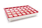 Pills in Pill Box — Stock Photo