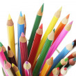 Colour Pencils — Stock Photo #6901297