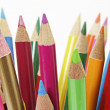 Colour Pencils — Stock Photo #6901336