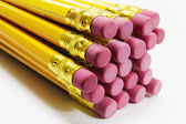 Pencils — Stock Photo