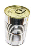 Can of Tinned Food — Stock Photo