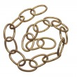 Metal Chain — Stock Photo #7298455