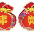 Chinese New Year Decorations — Foto de Stock