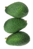 Stack of Avocados — Stock Photo