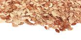 Flattened rice — Stock Photo