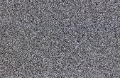 Television static — Stock Photo