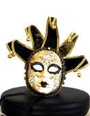 Venedik maske — Stok fotoğraf