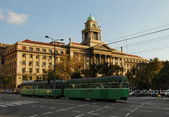 Belgrade — Stockfoto