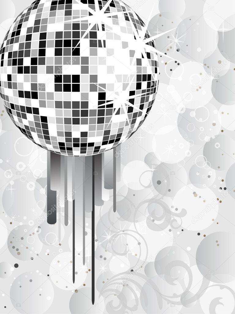 Party Poster Stock Vector 169 Andreakaulitzki 7363775