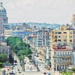Old Havana — Stock Photo #7142553