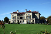 Herrenhaus in Newport, Rhode island — Stockfoto