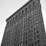 New York buildings — Stock Photo #7192235