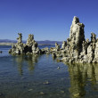 Tufas at Mono Lake — Stock Photo #7128747