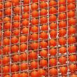 Wall of of Chinese Lanterns — Stock Photo