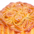 Moon cake — Stock Photo