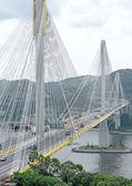 交通橋 — ストック写真