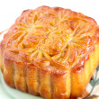 Moon cake — Stock Photo #7179785