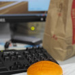 Poor lunch — Stock Photo #7264332