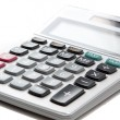 Large calculator. — Foto Stock