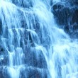 Close-up of waterfall — Photo
