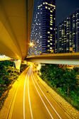 Modern urban city — Stock Photo