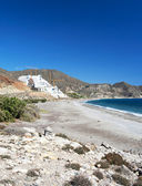 Algarrobico beach — Stok fotoğraf