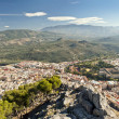 Stock Photo: Jaen City Spain