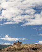 La Calahorra Castle Spain — Stock Photo