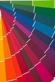 Color Range — Stock Photo