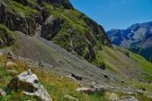 The Hautes-Alpes — Stock Photo