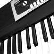 Synthesizer — Stock Photo #7236631