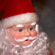 Father Christmas - Stock Photo