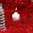 Ambience of christmas — Stock Photo