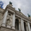 Stock Photo: Lviv State Academic Opera and Ballet Theatre