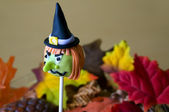 Witch Pop — Stock Photo