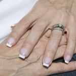 Female hands — ストック写真 #7564517