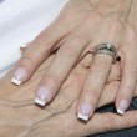 Female hands — Стоковое фото #7564517