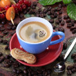 Cup of coffee — Stock Photo #7018561