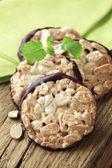 Peanut treats — Stock Photo