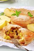Apple pies — Stock Photo